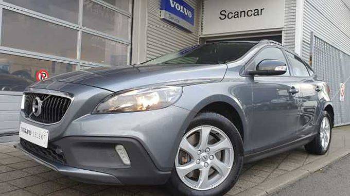 Volvo V40 CC D2 Cross Country Automaat (VI)