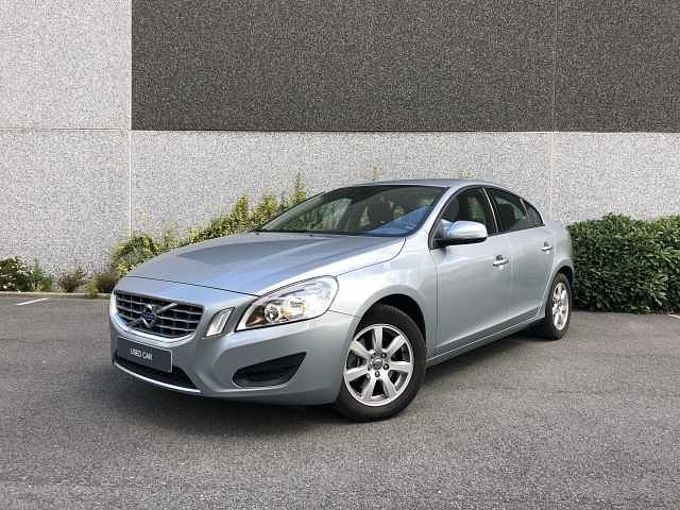 Volvo S60 D4 KINETIC AUTOMAAT