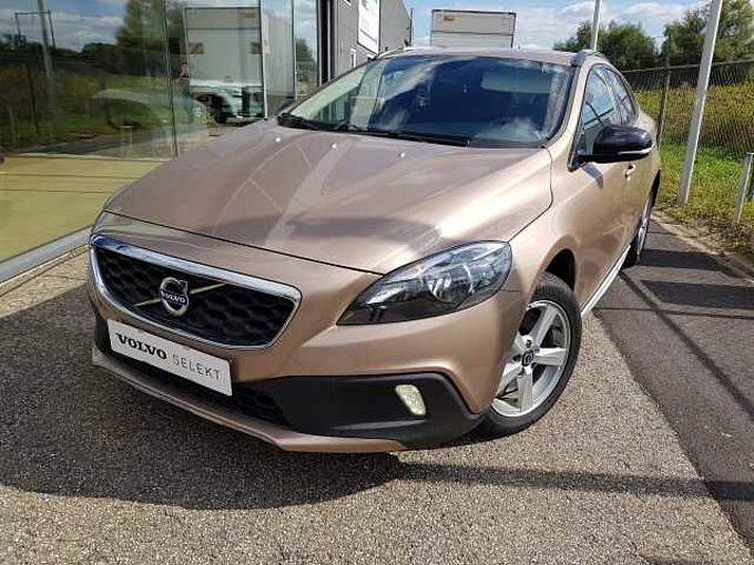 Volvo V40 CC Cross Country D2 AUT Summum