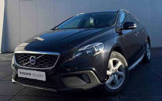 Volvo V40 CC Cross Country D2 Momentum