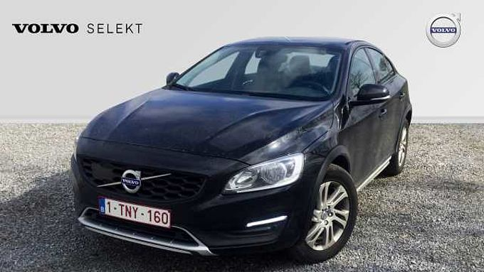Volvo S60 Cross Country D3 AUT Momentum Cross Country D3 AUT Momentum