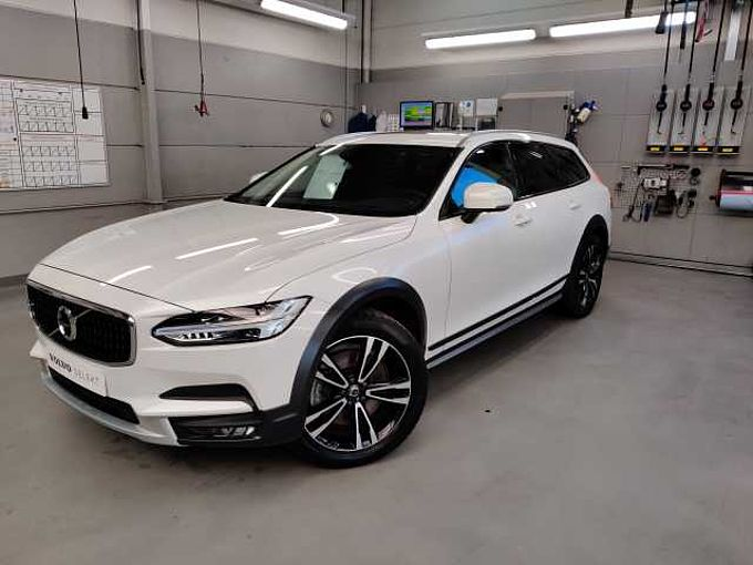 Volvo V90CC V90 Cross Country Pro D4 AWD Geartronic