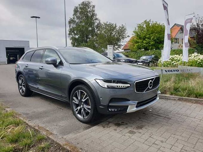 Volvo V90CC Cross Country Pro D5 AWD AUT:
