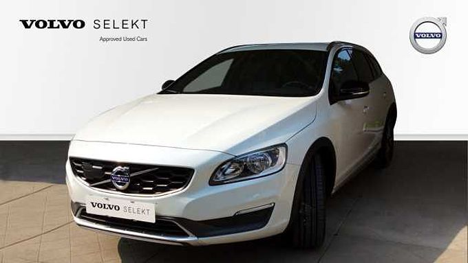 Volvo V60 Cross Country D3 AUT Momentum