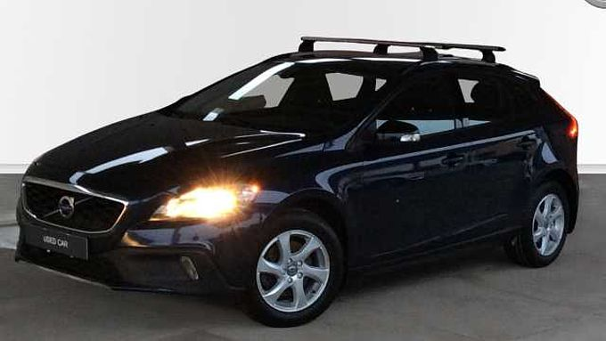 Volvo V40 CC Cross Country D2 (115) Kinetic